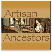 Artisan Ancestors, a podcast by Jon Kay.