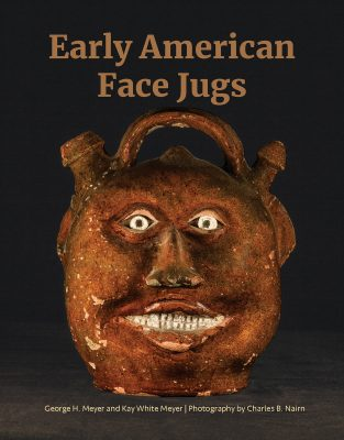 Early American Face Jugs