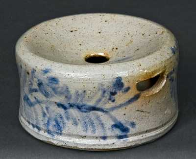 Baltimore Stoneware Miniature Spittoon