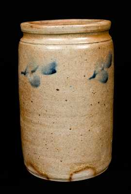 Baltimore Stoneware Crock