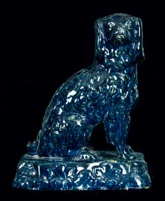 Yellowware Spaniel