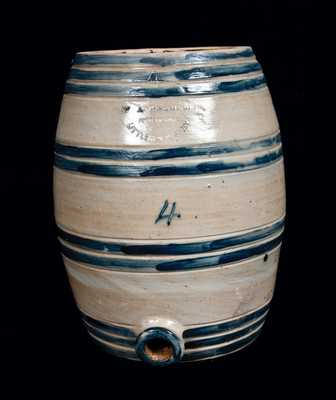 MACQUOID / NEW YORK Stoneware Water Cooler