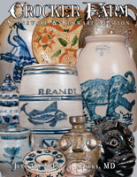 July 18, 2015 Stoneware & Redware Auction
