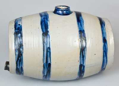 1 1/2 Gal. Stoneware Keg