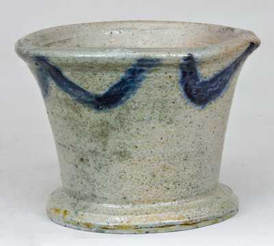 Stoneware Mortar Impressed