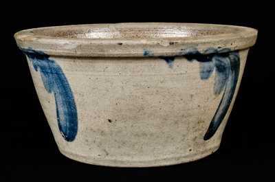 SOLOMON BELL / STRASBURG, Va Stoneware Bowl