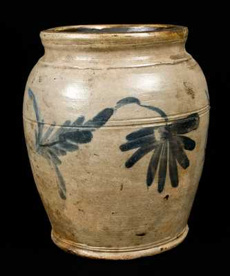 Remmey, Philadelphia Stoneware Jar