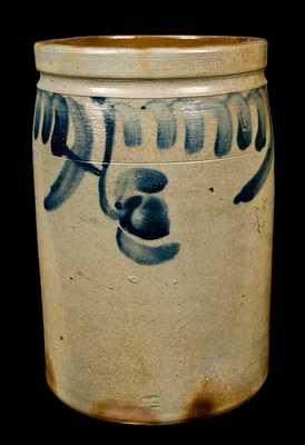 Pennsylvania Stoneware Jar