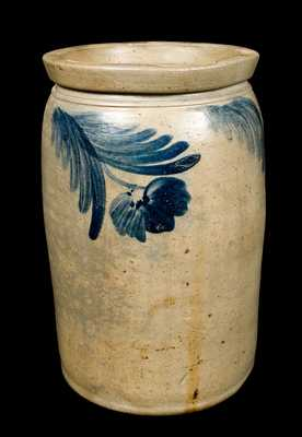 Baltimore Stoneware Jar