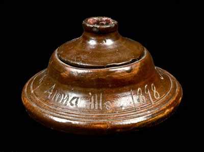 Anna Pottery 1898