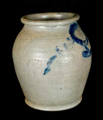 HUGH SMITH & CO. Alexandria Stoneware Jar