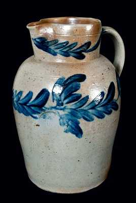 Baltimore Stoneware Pitcher