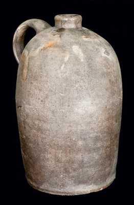 JOHN BELL / WAYNESBORO Stoneware Jug