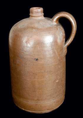 P. HERRMANN (Baltimore) Stoneware Jug
