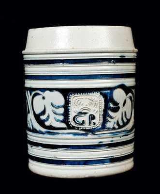Westerwald Stoneware Mug