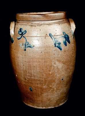 3 Gal. Baltimore Stoneware Crock