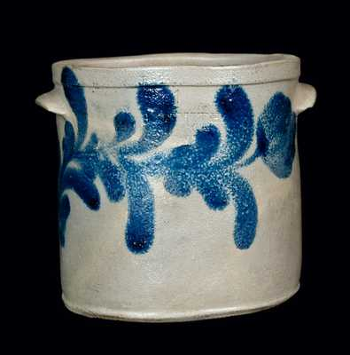 H. C. SMITH / ALEXA. / DC Stoneware Crock