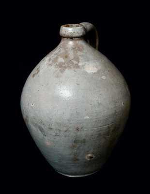 CHOLLAR & DARBY / HOMER Ovoid Stoneware Jug