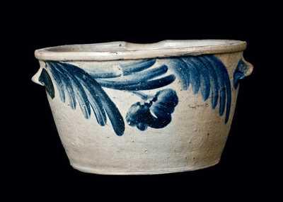 Baltimore Stoneware Milkpan