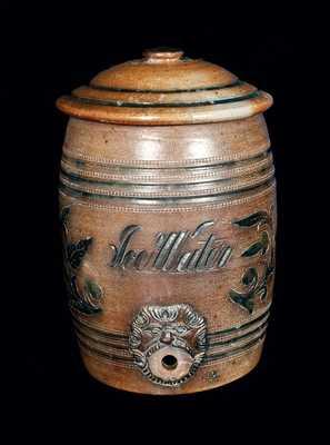 New Jersey Stoneware