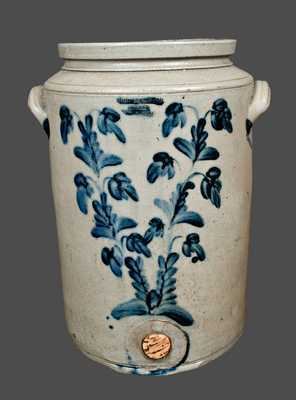 JOHN BRELSFORD / MAKER / PHILADELPHIA Stoneware Water Cooler