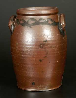 1 Gal. James River, Virginia, Stoneware Jar
