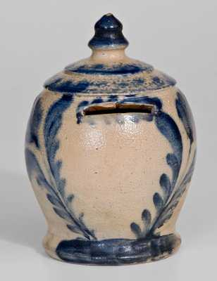 Richard C. Remmey, Philadelphia Stoneware Bank