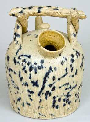 Midwestern Stoneware Harvest Jug